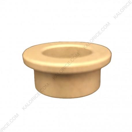 Coussinet polymère D. 16