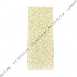 Habillage vermiculite hauteur 420 mm côté gauche RIKA Sumo (Filo jusqu'au n°1356535)