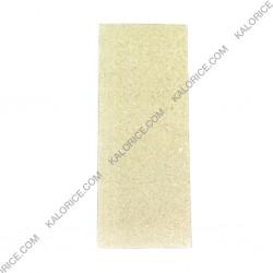 Habillage vermiculite hauteur 440 mm côté gauche RIKA Filo (à partir du n°1356536)